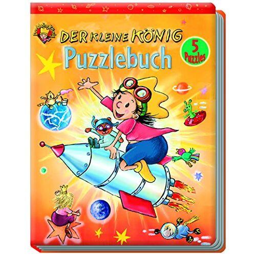 """Hedwig Munck - Puzzlebuch """"Der kleine König"""" - Preis vom 28.02.2021 06:03:40 h"""