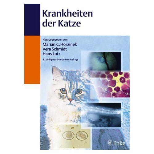 - Krankheiten der Katze - Preis vom 24.02.2021 06:00:20 h