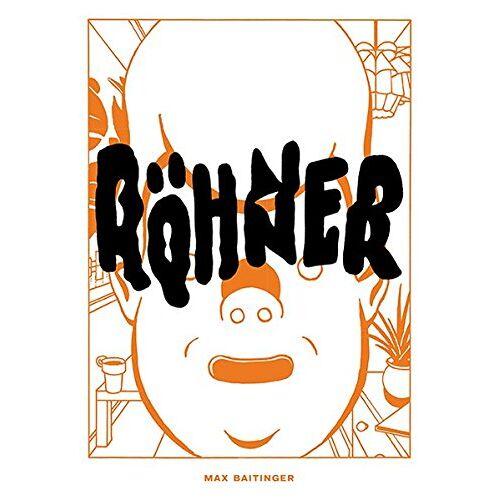 Max Baitinger - Röhner - Preis vom 18.10.2020 04:52:00 h