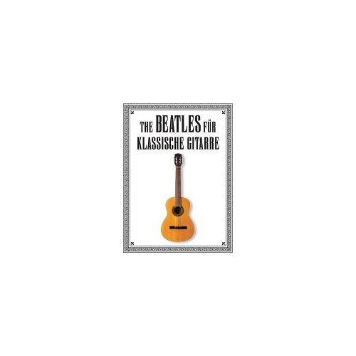 - The Beatles für Klassische Gitarre - Preis vom 20.10.2020 04:55:35 h