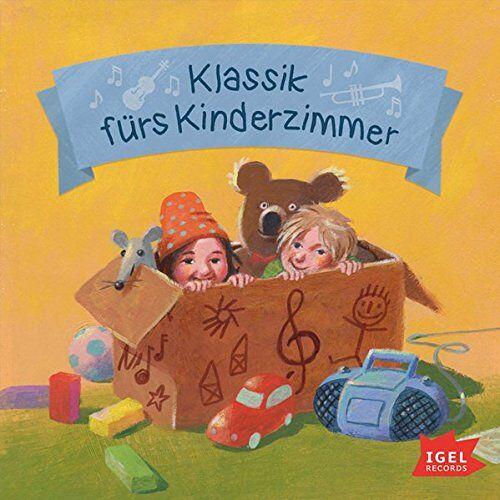 - Klassik fürs Kinderzimmer - Preis vom 08.07.2020 05:00:14 h