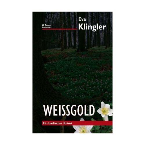 Eva Klingler - Weissgold - Preis vom 21.10.2020 04:49:09 h