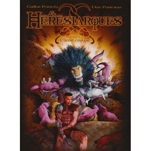 - Les heresiarques tome 01 - Preis vom 06.09.2020 04:54:28 h
