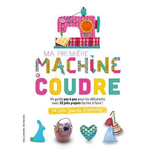 Jane Bull - Ma première machine à coudre - Preis vom 06.03.2021 05:55:44 h