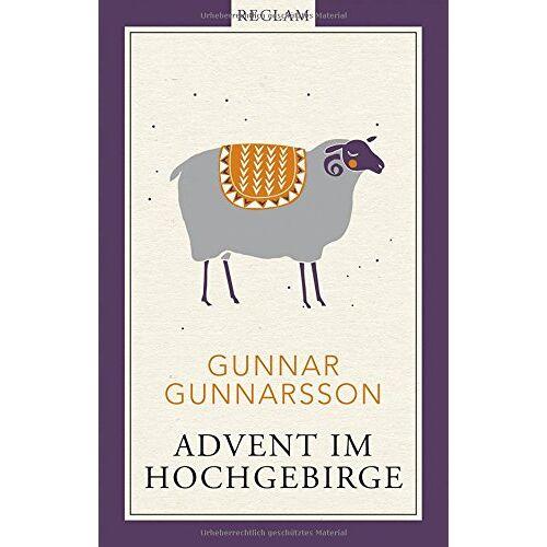 Gunnar Gunnarsson - Advent im Hochgebirge: Erzählung - Preis vom 21.10.2020 04:49:09 h