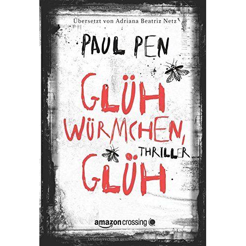 Paul Pen - Glühwürmchen, glüh - Preis vom 21.10.2020 04:49:09 h