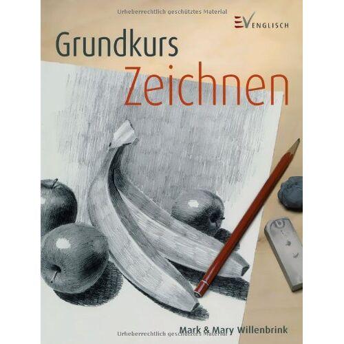 Mary Willenbrink - Grundkurs Zeichnen - Preis vom 19.09.2020 04:48:36 h