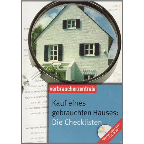 Peter Burk - Kauf eines gebrauchten Hauses /Kauf eines gebrauchten Hauses: Die Checklisten - Preis vom 04.09.2020 04:54:27 h