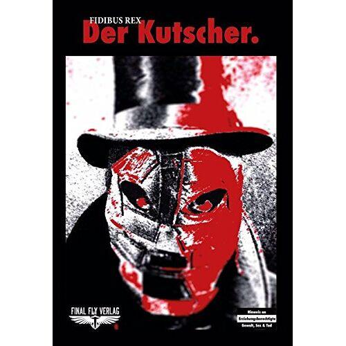Fidibus Rex - Der Kutscher - Preis vom 08.04.2021 04:50:19 h