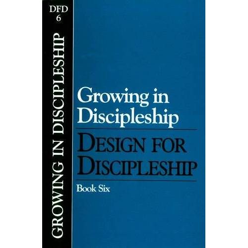 Navigators - Growing In Discipleship: Design For Discipleship Book 6 - Preis vom 19.11.2020 05:53:12 h