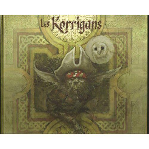 - Les Korrigans - Preis vom 21.10.2020 04:49:09 h
