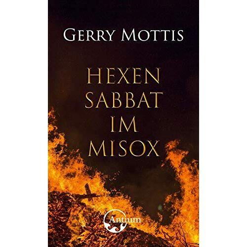 Gerry Mottis - Hexensabbat im Misox - Preis vom 17.01.2021 06:05:38 h