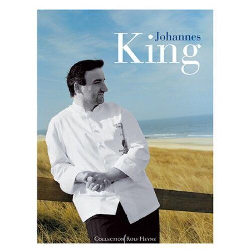 Johannes King - Johannes King: Das Kochbuch - Preis vom 14.05.2021 04:51:20 h