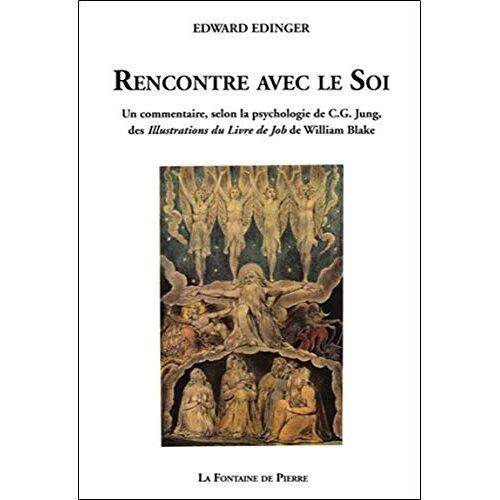 Edward Edinger - Rencontre avec le Soi - Preis vom 11.05.2021 04:49:30 h