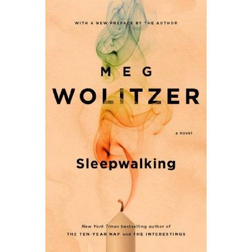 Meg Wolitzer - Sleepwalking - Preis vom 20.10.2020 04:55:35 h