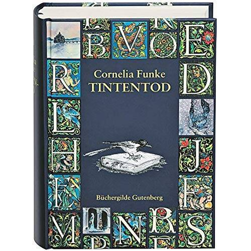 Cornelia Funke - Tintentod - Preis vom 19.04.2021 04:48:35 h