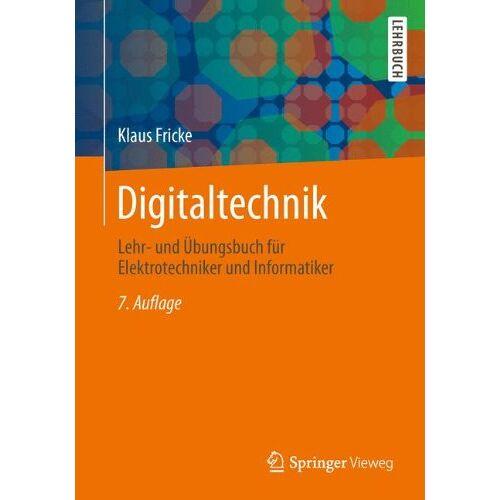 Klaus Fricke - Digitaltechnik - Preis vom 05.04.2020 05:00:47 h