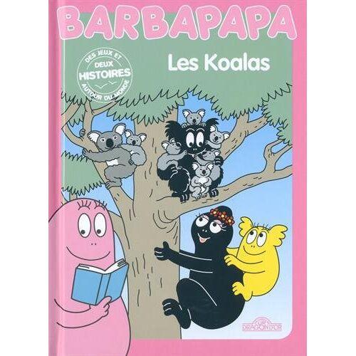 Alice Taylor - Les koalas - Preis vom 20.10.2020 04:55:35 h