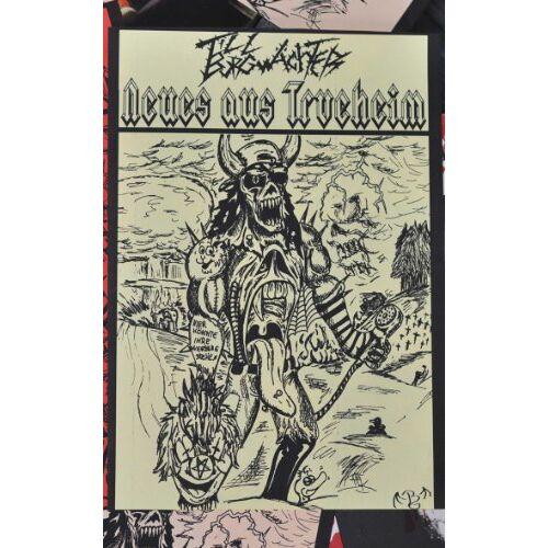 Till Burgwächter - Neues aus Trueheim: Aus dem Leben eines Metal-Fans - Preis vom 20.10.2020 04:55:35 h