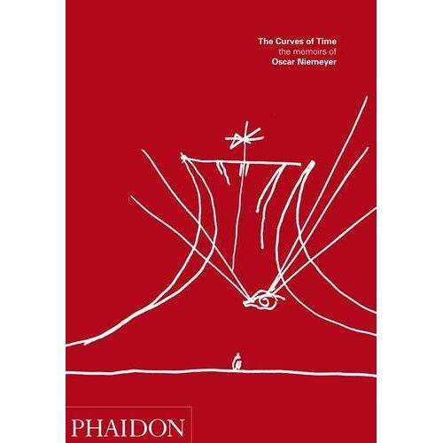 Oscar Neimeyer - The Curves of Time: The Memoirs of Oscar Niemeyer: Oscar Niemeyer Memoirs - Preis vom 16.04.2021 04:54:32 h