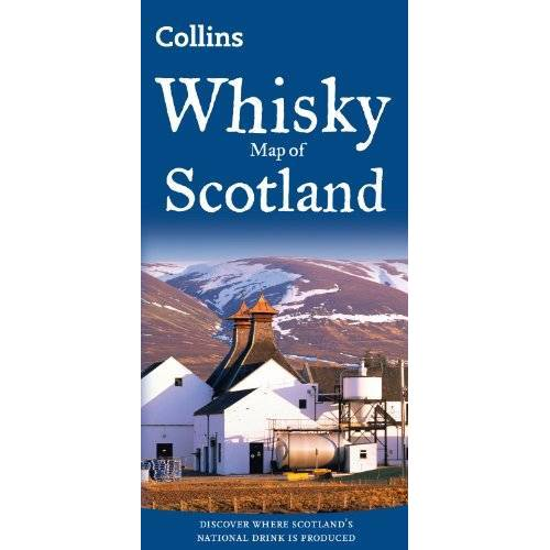 - Whisky Map of Scotland (Collins Pictorial Maps) - Preis vom 19.10.2020 04:51:53 h