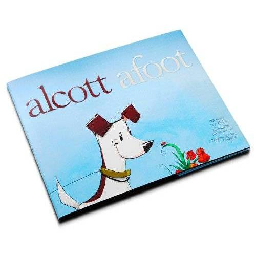- Alcott Afoot - Preis vom 05.05.2021 04:54:13 h