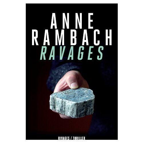 Anne Rambach - Ravages - Preis vom 19.01.2021 06:03:31 h