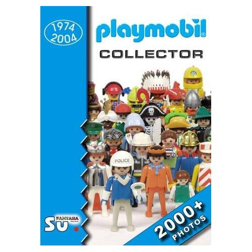 Axel Hennel - Playmobil Collector. Katalog für Playmobil-Spielzeug. 1974-2004 - Preis vom 19.10.2020 04:51:53 h
