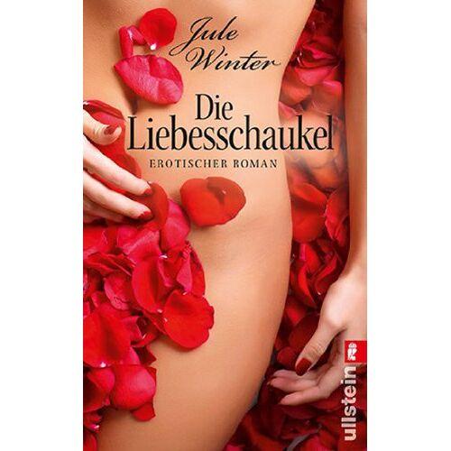 Jule Winter - Die Liebesschaukel - Preis vom 06.09.2020 04:54:28 h