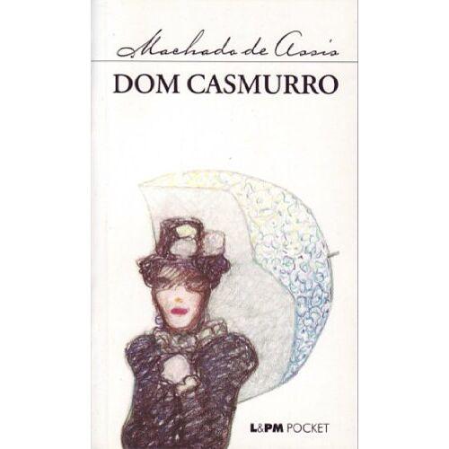 Machado de Assis - Dom Casmurro - Preis vom 10.04.2021 04:53:14 h