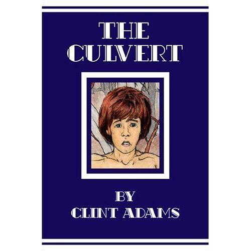 Clint Adams - The Culvert - Preis vom 24.02.2021 06:00:20 h