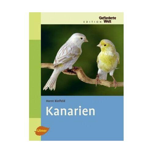 Horst Bielfeld - Kanarien -: Gesangskanarien, Farbenkanarien, Positurkanarien, Mischlinge - Preis vom 20.10.2020 04:55:35 h