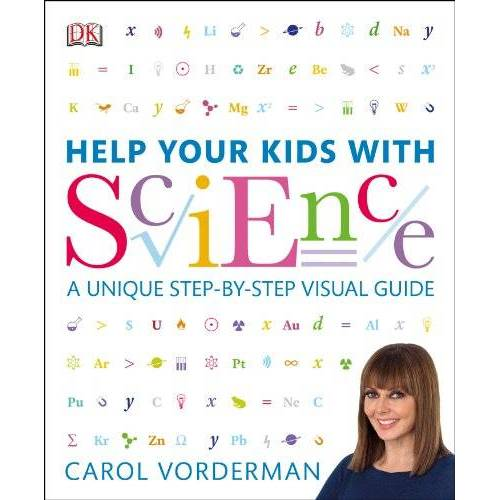 Carol Vorderman - Help Your Kids with Science - Preis vom 15.05.2021 04:43:31 h