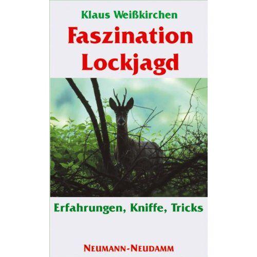 Klaus Weißkirchen - Faszination Lockjagd - Preis vom 18.04.2021 04:52:10 h