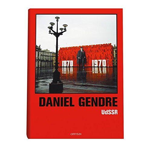 Daniel Gendre - UDSSR - Preis vom 10.04.2021 04:53:14 h