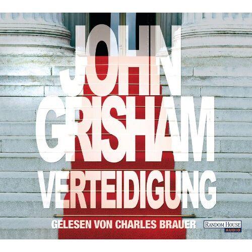 John Grisham - Verteidigung - Preis vom 06.09.2020 04:54:28 h