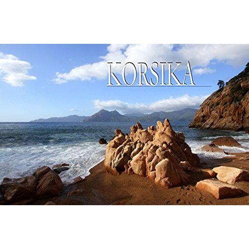 Robert Berndt - Bildband Korsika - Preis vom 31.03.2020 04:56:10 h