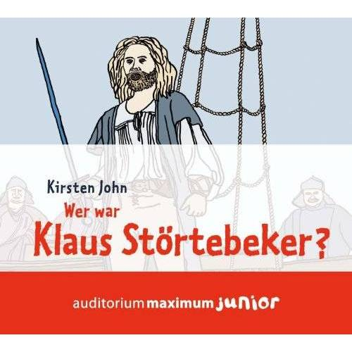 Kirsten John - Wer war Klaus Störtebeker? - Preis vom 20.10.2020 04:55:35 h
