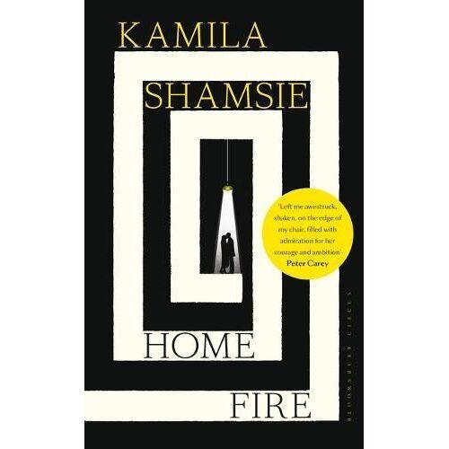 Kamila Shamsie - Home Fire - Preis vom 21.10.2020 04:49:09 h