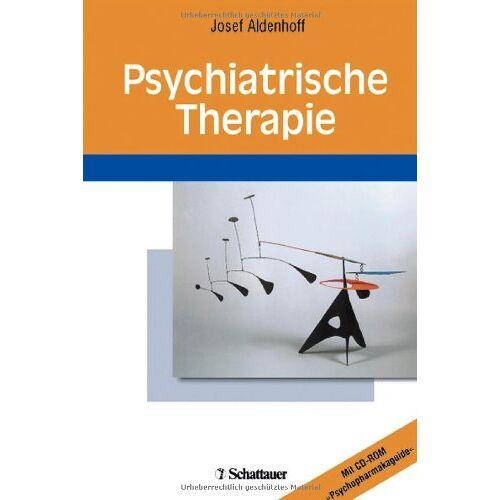 Josef Aldenhoff - Psychiatrische Therapie - Preis vom 18.04.2021 04:52:10 h