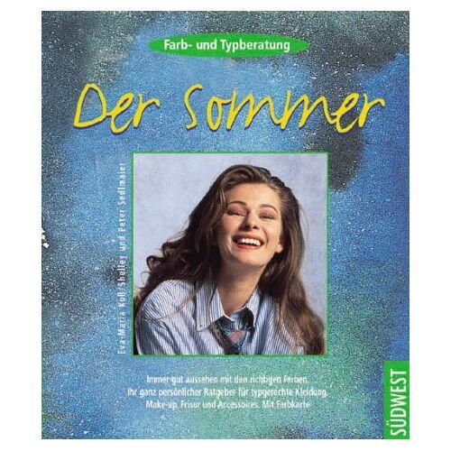 Eva-Maria Kuß - Farbberatung und Typberatung, Der Sommer - Preis vom 06.09.2020 04:54:28 h