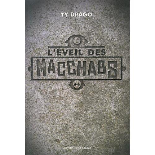 Ty Drago - L'éveil des Macchabs, Tome 1 : - Preis vom 05.09.2020 04:49:05 h
