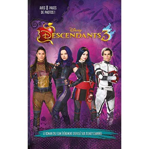 - Descendants 3 : Le roman du film - Preis vom 03.05.2021 04:57:00 h