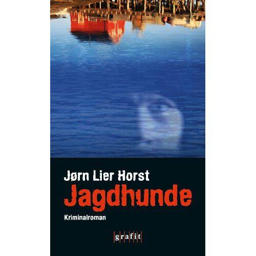 Horst, Jørn Lier - Jagdhunde - Preis vom 20.10.2020 04:55:35 h