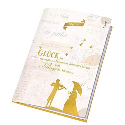 - Briefpapierset »Geige« - Preis vom 23.02.2021 06:05:19 h