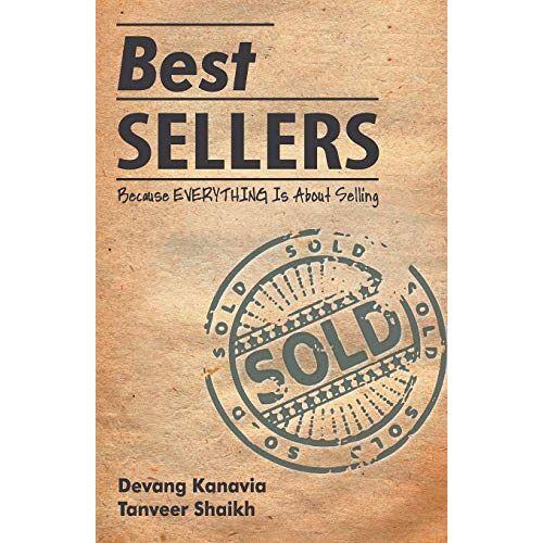 Devang Kanavia - Best Sellers - Preis vom 19.10.2020 04:51:53 h