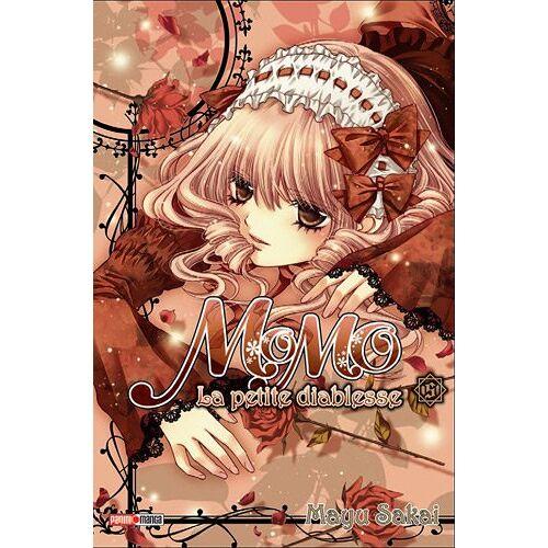 Mayu Sakai - Momo - La petite diablesse, Tome 5 : - Preis vom 25.02.2021 06:08:03 h