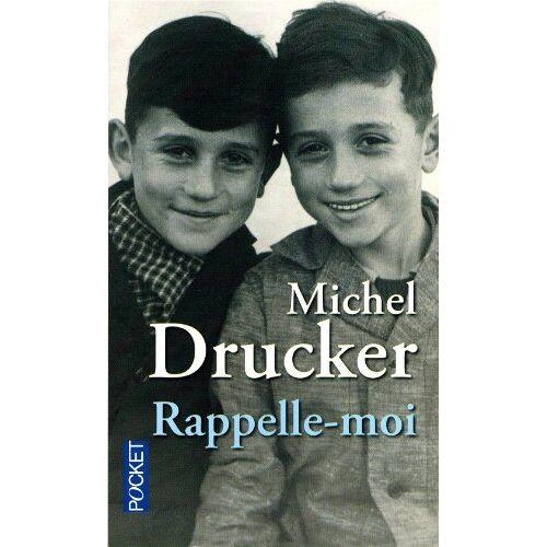 Michel Drucker - Rappelle-moi - Preis vom 21.01.2021 06:07:38 h