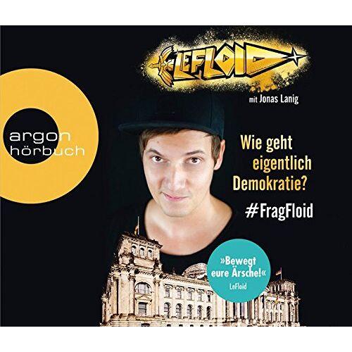 LeFloid - LeFloid: Wie geht eigentlich Demokratie #FragFloid - Preis vom 26.01.2021 06:11:22 h