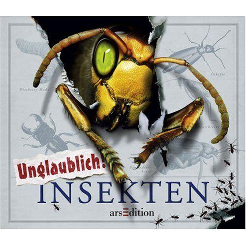 kein Autor - Insekten - Preis vom 23.09.2020 04:48:30 h